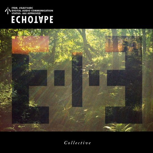 EchotapeCollectiveArtwork