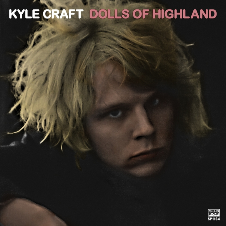 KyleCraftLP_Jacket_Cover