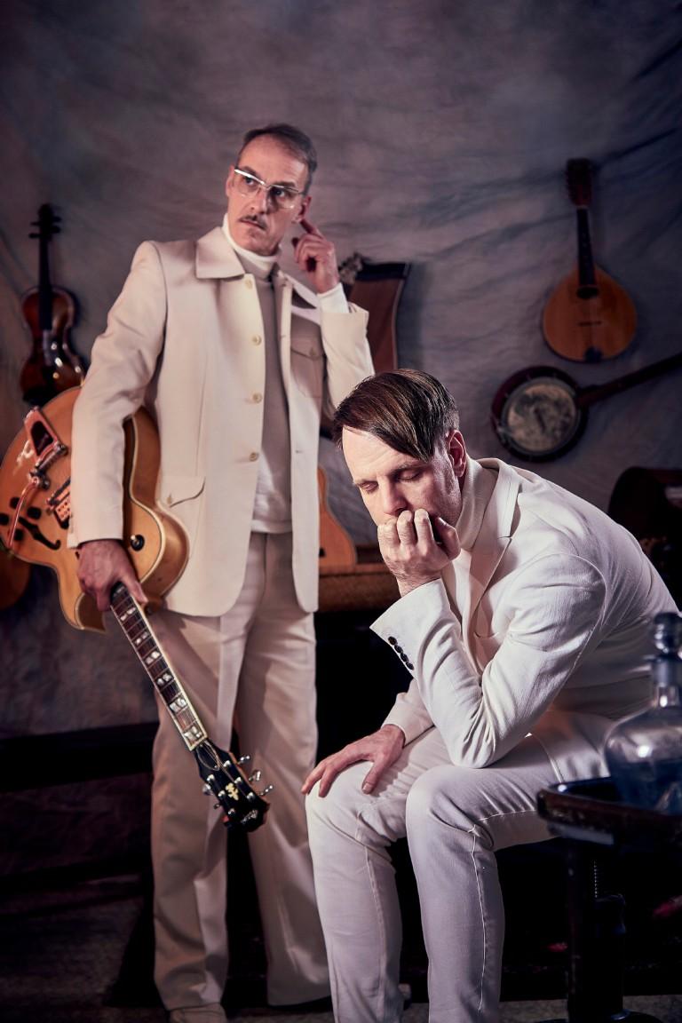 PRAG - Erik Lautenschläger & Tom Krimi