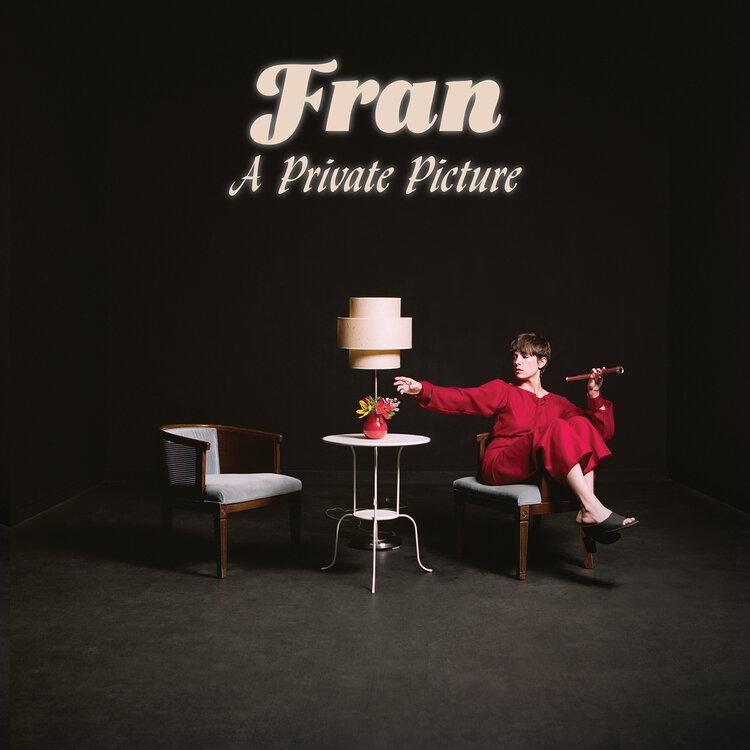 Fran 12IN HQP